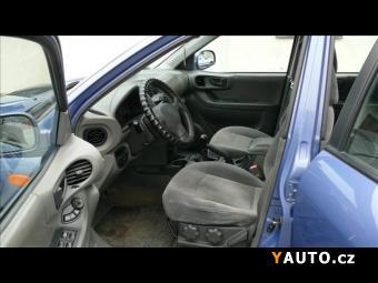 Prodám Hyundai Santa Fe 2.0 Santa Fe 2.0 CRDI
