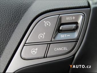 Prodám Hyundai Santa Fe 2,2 CRDi Style, 1. ČR, servisní