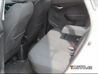 Prodám Hyundai ix20 1,4 CRDi Trikolor