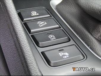 Prodám Hyundai Tucson 1,7 CRDi Czech Edition