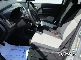 Prodám Dodge Journey 2,0 CRDi 1. majitel, servisní k