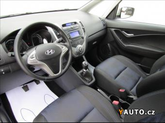 Prodám Hyundai ix20 1,6 CVVT Trikolor