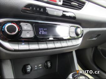 Prodám Hyundai i30 1,4 T-GDi A, T Style GO Navi