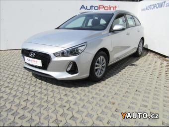 Prodám Hyundai i30 1,4 T-GDi Trikolor Komfort