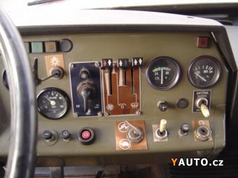 Prodám Tatra 815 8x8 AV15 Odtahovka