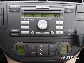 Prodám Ford C-MAX 1.6TDCi 88KW SERVIS. KN TITANIU