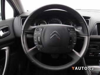 Prodám Citroën C5 2.2HDi CROSS TOURER SERVIS KN