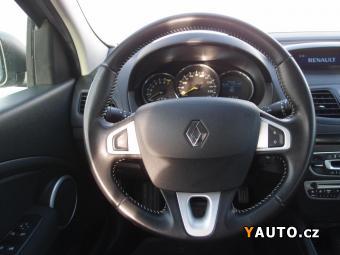 Prodám Renault Fluence 1.6i ČR PRAVIDELNÝ SERVIS KLI