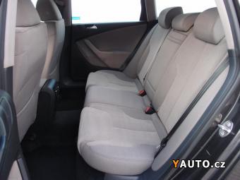 Prodám Volkswagen Passat 2.0TDi 4MOTION SERVIS. KN