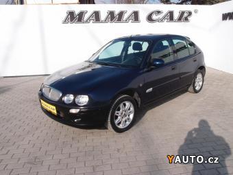 Prodám Rover 25 1.4i 76kW