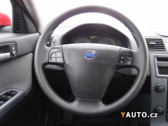 Prodám Volvo V50 1.6D ČR SERVIS KN KLIMA ESP
