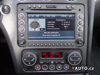 Prodám Alfa Romeo Brera 2.4JTD 28000KM SERVIS KN NAVI