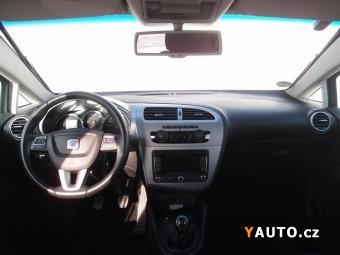 Prodám Seat Leon 2.0TDi STYLE
