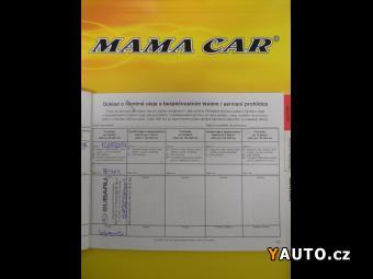 Prodám Subaru Forester 2.0D ČR 1MAJ ŘÁDNÝ SERVIS
