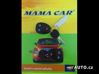 Prodám Chevrolet HHR 2.4i ČR 1maj servisní kniha