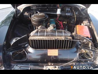 Prodám GAZ Volha 21 Carevna původní stav