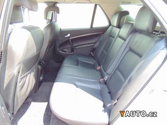 Prodám Saab 9-5 1.9TiD VECTOR NOVÉ ROZVOD