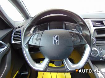 Prodám Citroën DS5 1.6e-HDi ČR 1MAJ SERVISNI KNIH