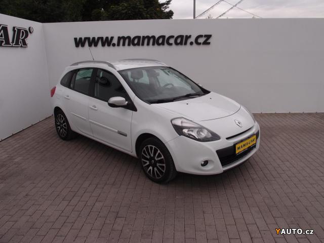 Prodám Renault Clio 1.2i ČR 1MAJ SERVISNI KNIHA