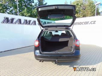 Prodám Volkswagen Passat 2.0TDi HIGHLINE SERVISNÍ KN