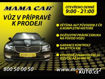 Prodám Volkswagen Passat 1.4TSi CNG COMFORTLINE ČR