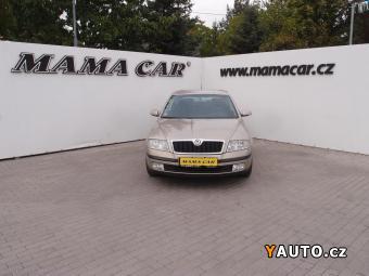 Prodám Škoda Octavia 1.6i 75kW AMBIENTE ČR