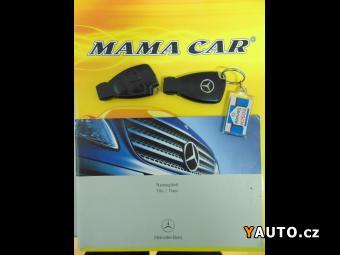 Prodám Mercedes-Benz Viano 2.2CDi SERVISNÍ KNIHA 7 MÍST