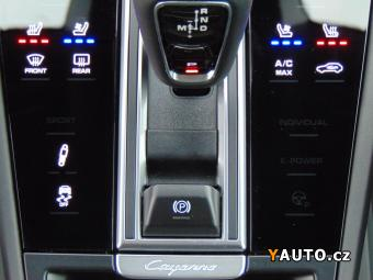 Prodám Porsche Cayenne S NOVÝ MODEL CHRONO SKLADEM