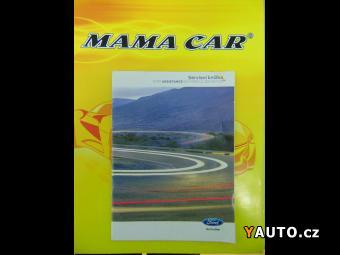 Prodám Ford C-MAX 1.6TDCi ČR 1MAJ SERVISNÍ KN