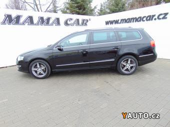 Prodám Volkswagen Passat 2.0TDi HIGHLINE NOVÉ TURBO