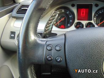 Prodám Volkswagen Passat 3.2FSi DSG 4MOTION