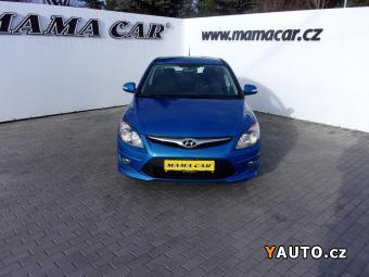 Prodám Hyundai i30 1.4CVVT 80kW ČR 96000KM