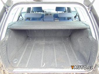 Prodám Fiat Marea WEEKEND 1.6i 76kW