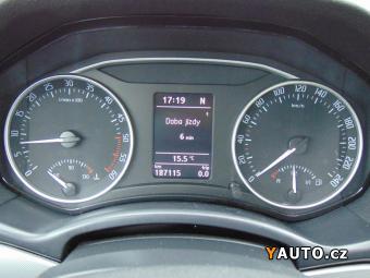 Prodám Škoda Octavia 2.0TDi ELEGANCE DSG SERVIS KN