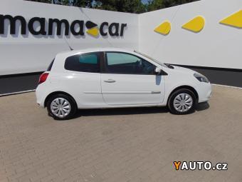 Prodám Renault Clio 1.2i, LPG ČR KLIMATIZACE