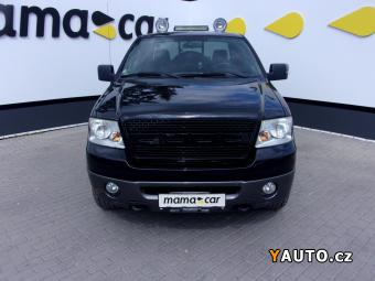 Prodám Ford F-150 LOBO 5.7L V8 220kW 4x4