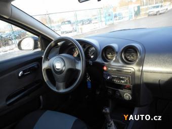 Prodám Seat Ibiza 1.9 TDi 74kW Klima 3dv