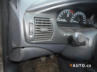 Prodám Fiat Marea WEEKEND 1,8i 16v 83KW KLIMA