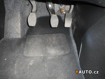 Prodám Fiat Grande Punto 65 1.2i 48kW 5dv Klima