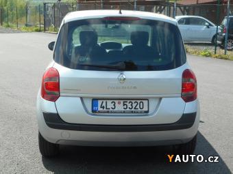 Prodám Renault Modus 1.2i 16v 55kW Klima 5dv