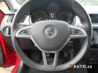 Prodám Škoda Rapid 1.2 TSi 66kW Klima 5dv DPH