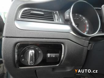 Prodám Škoda Superb Combi 2.0 TDi 103kW Klima, DPH