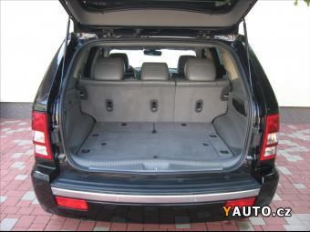 Prodám Jeep Grand Cherokee 3,0 CRD 218PS Overland Boston