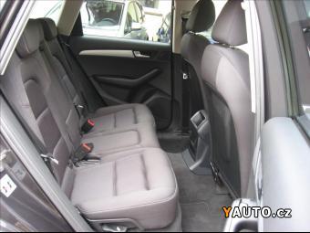 Prodám Audi Q5 3,0 TDI 239PS Quattro S-Troni