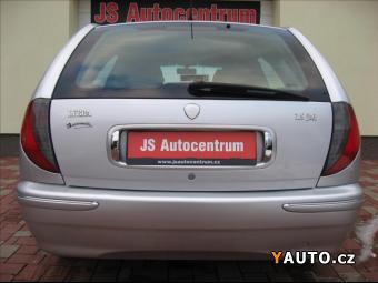 Prodám Lancia Lybra 1,9 JTD 115PS S. W. LX Luxury