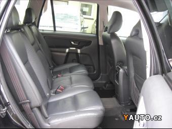 Prodám Volvo XC90 2,4 D5 185PS Momentum A, T AWD