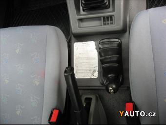 Prodám Suzuki Vitara 2,0 HDI 87PS Santana