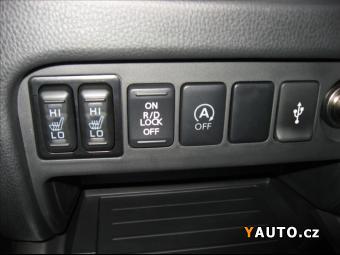 Prodám Fiat Fullback 2,4 180PS D-C LX S&amp, S Plat