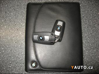 Prodám BMW X5 3,0 40d 306PS xDrive Sport Pa