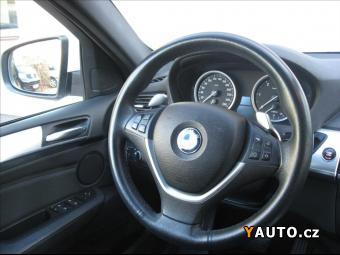 Prodám BMW X6 3,0 40d 306PS xDrive Sport Pa